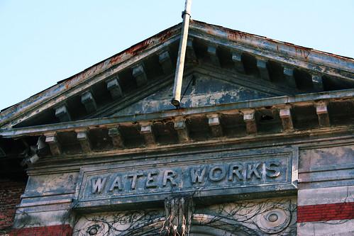 waterworks