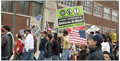 Immigration Rally4