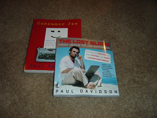 The Davidson Collection