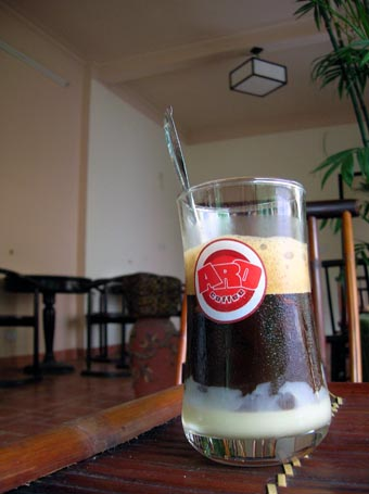 Aro cafe
