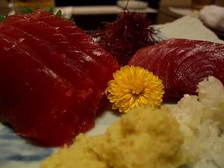 20060310 いっぱち寿司 鰹刺身