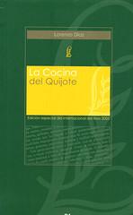 Lorenzo Díaz, La Cocina del Quijote