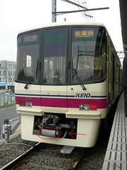 京王8000系