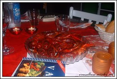 Kräftor ~ Crayfish