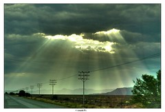 I Believe in Light photo by Arnold Pouteau's