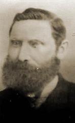 George William Redden