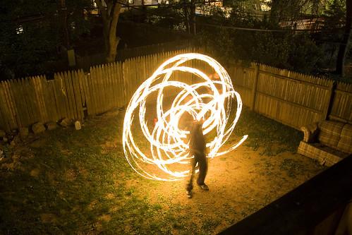 Firedancing 12