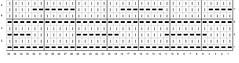Garter Check Chart
