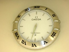Omega at Thai Country Club