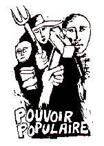 Sartre - Pouvoir Populaire