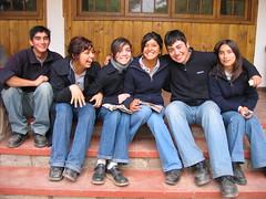 IAPB students