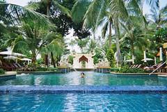 Garden Pool 5