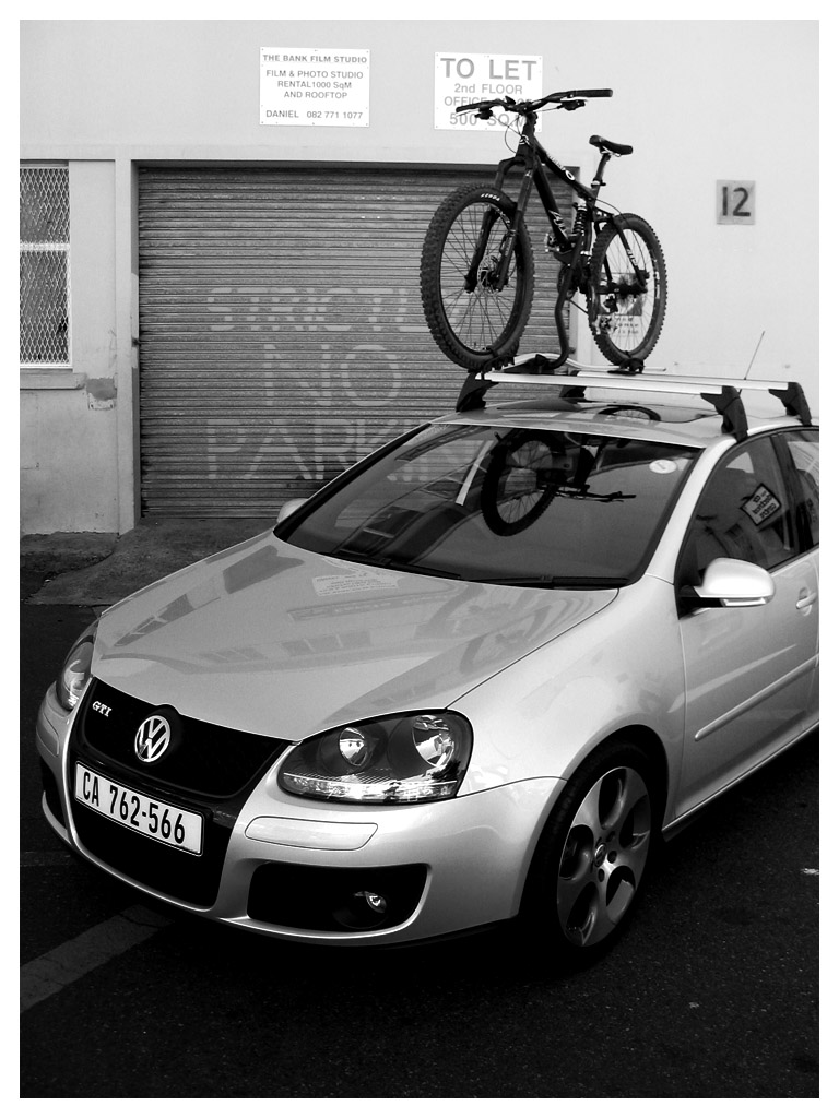 Vwvortex Com R32 Bike Rack