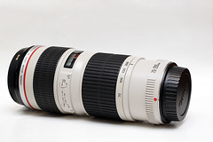 [商品攝影] Canon EF 70-200mm 1:4 L USM