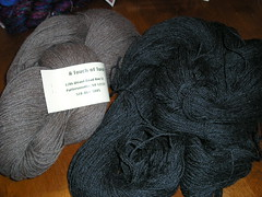 A Touch Of Twist Alpaca