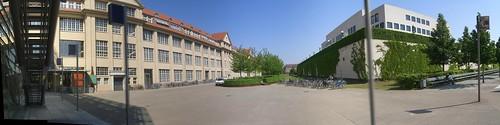 ZKM Panorama II