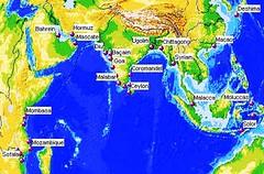 Empayar Portugis di Asia