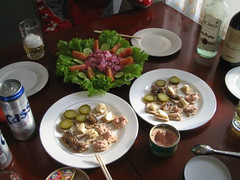 Salad, appetizer