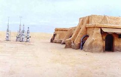 Tatooine Tomorrow