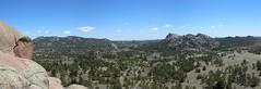 Vedauwoo panorama