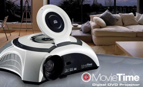 g66k magazine lecteur dvd int gr au vid o projecteur. Black Bedroom Furniture Sets. Home Design Ideas