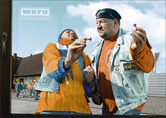 Weru-Rally