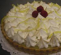 DMBLGIT #5 entry (29) - Tart au Citron (NOT MINE)