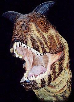 carnotaurus smiles