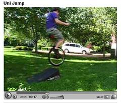 Uni Jump
