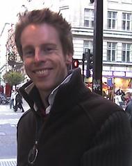 Peter Nixey