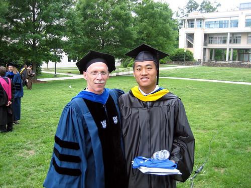 Professor Owen Astrachan and Me