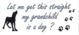 grandchilddog