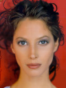 Christy Turlington?