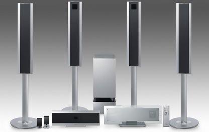 Sony DAV-F1 wireless DAV