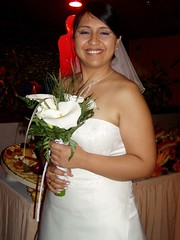 Perla once married