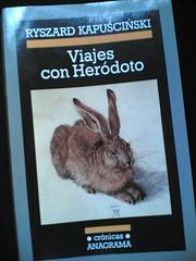 Viajes con Heródoto