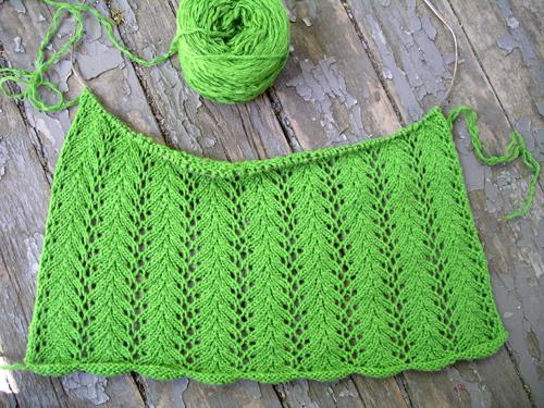 green orangina