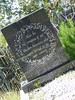 Cenotaph Headstone