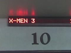 X-date