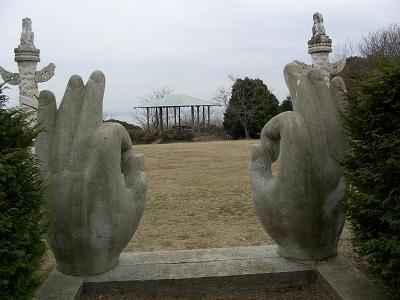 20060322 三浦大仏