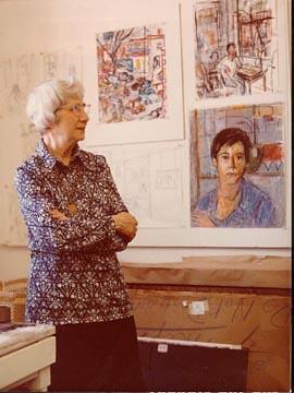 Theresa Pollak