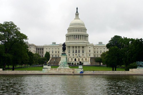 Капитолий / The Capitol