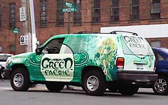 greenfairy