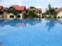 Nadia Pool