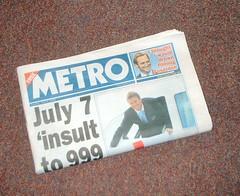 060606 - Metro
