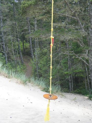 Gonzo Swing