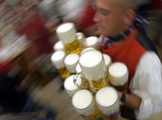 greman beer