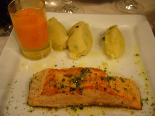 Le Makan Cafe Ile De France