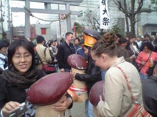 20060402 かなまら祭り チンコヘッド
