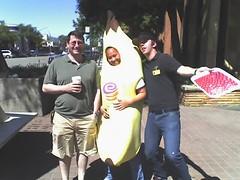Banana Gal
